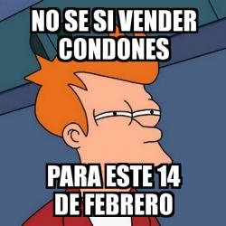 Preservativos no lubricados - El Rey del Condn - El N1