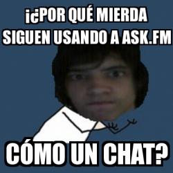 mobile ask.fm meetic chatt