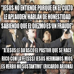 Descargar Video De Ricardo Arjona Jesus Es Verbo No Sustantivo Free Download