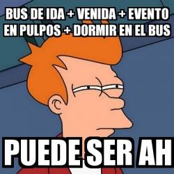 Refregadas sin penetracion en buses,
