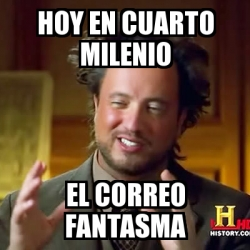 Beautiful Correo Cuarto Milenio Ideas - Casas: Ideas & diseños ...