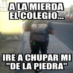 Francs, Maduro Mierda De Polla Negra - esbiguznet